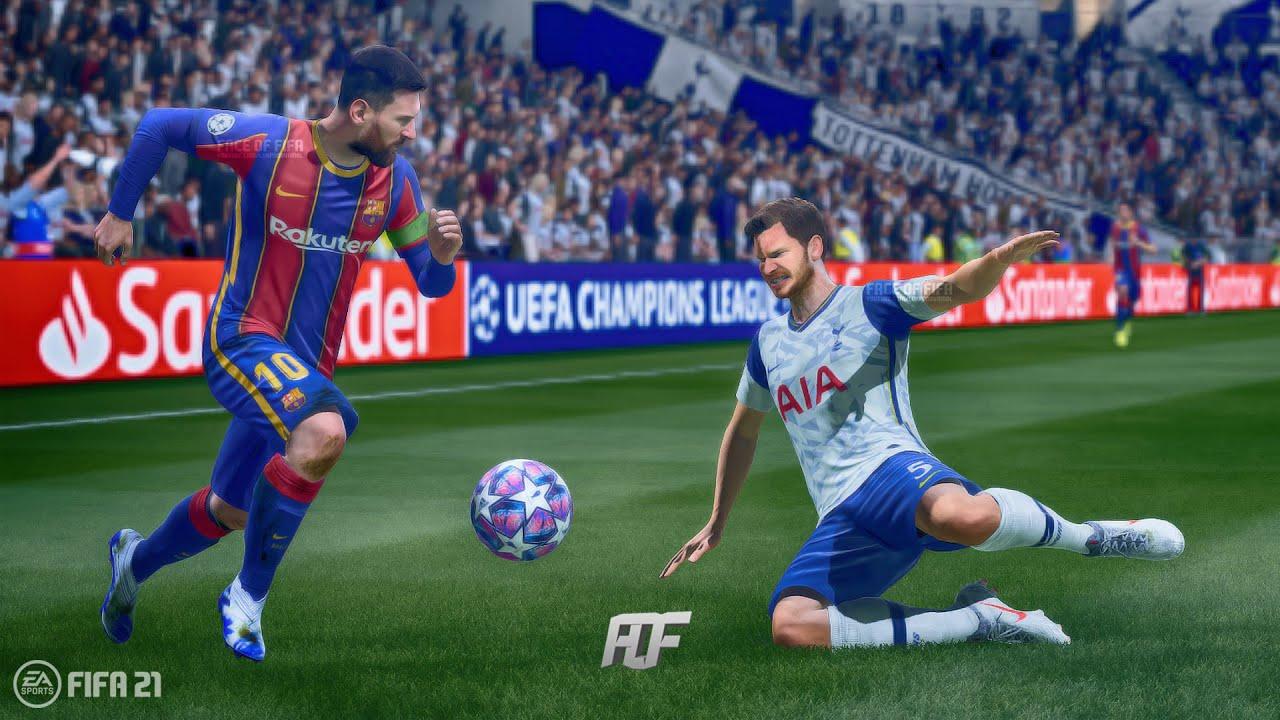 FIFA 21 Air Date