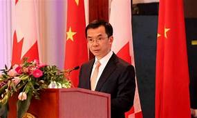 China threatens to retaliate EU over their report on COVID-19
