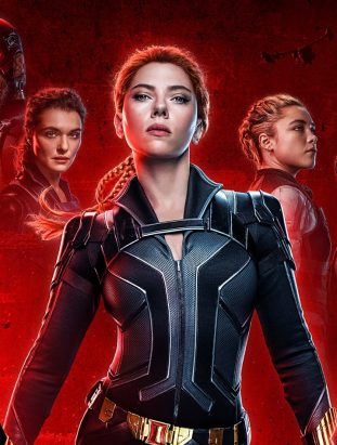 Black Widow Air Date And Other Details