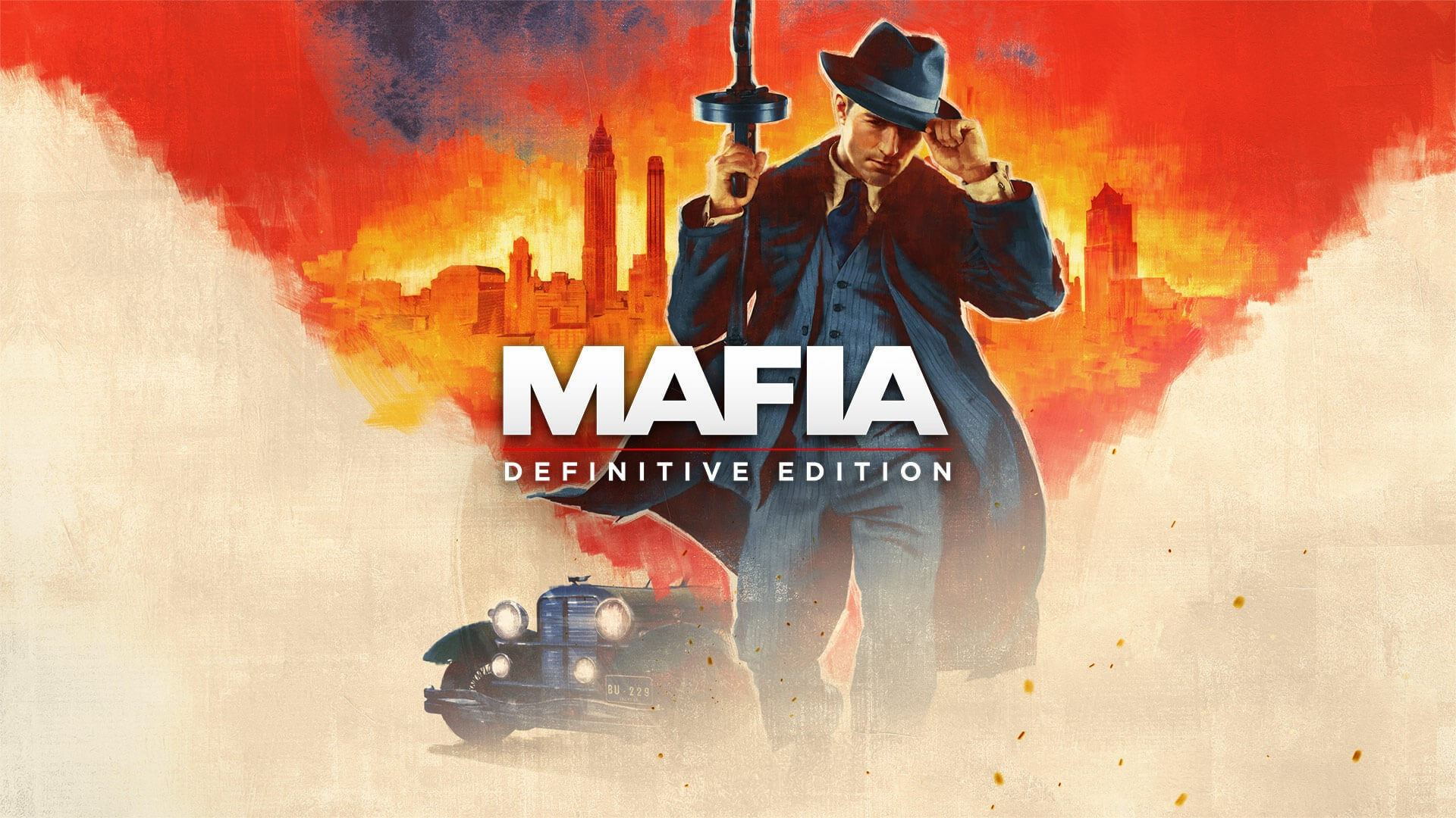 Mafia: Definitive Edition Air Date And Details