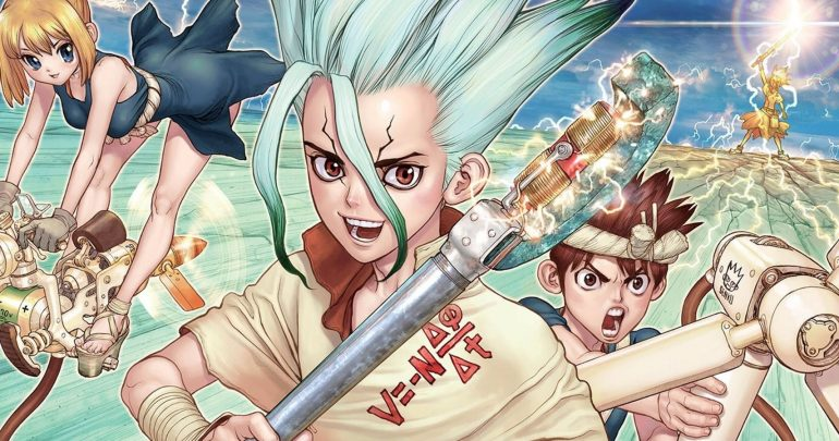 Dr. Stone Season 2: Air Date and Updates