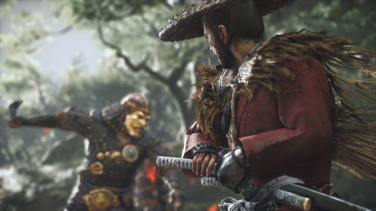 Is Ghost Of Tsushima Releasing On The Pc?
