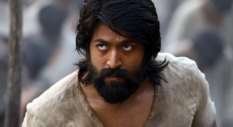 KGF 2: Air Date and Updates