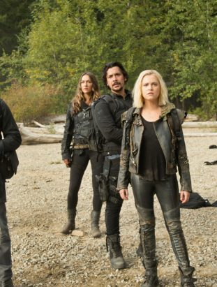 The 100 Is Back With Episode 10 Of The Final Season!