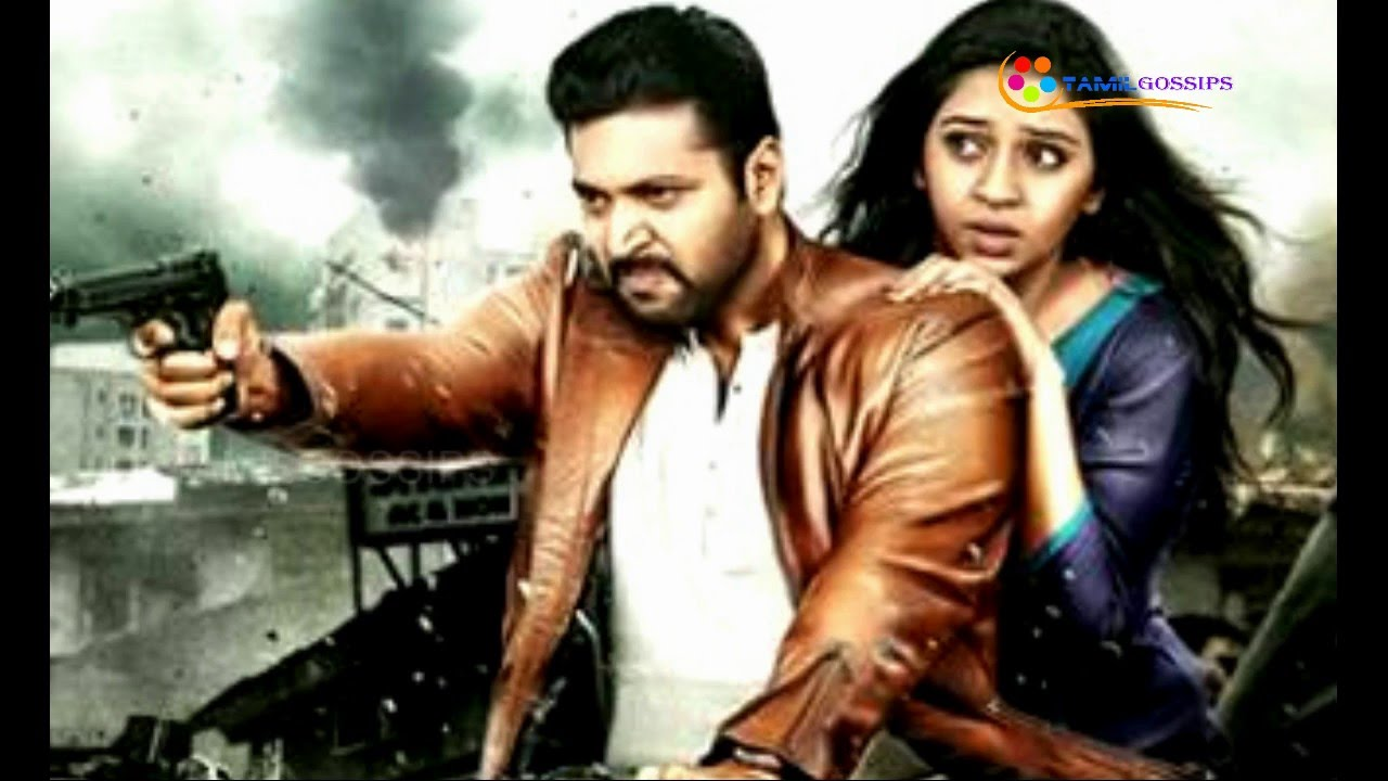 Miruthan 2 Air Date And Cast Details