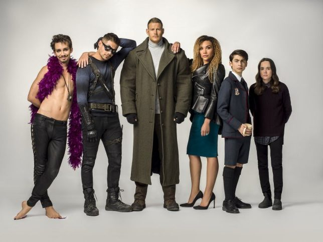 The Umbrella Academy Season 3 Release Date: Will There Be Another Season?