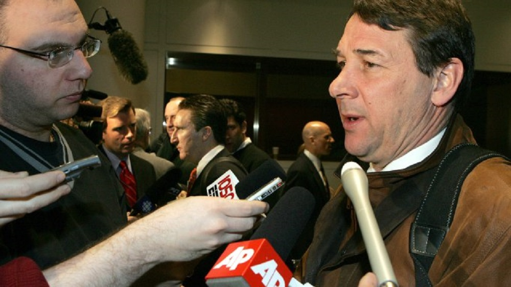 Mike Milbury faces backlash for calling women a disruption