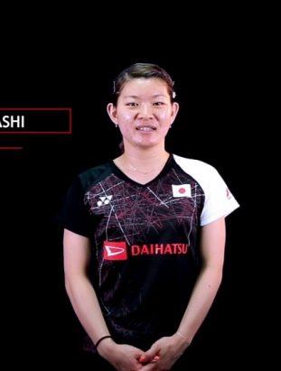 Ayaka Takahashi planning for retirement