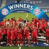UEFA Champions League Team Of The Season: Winner Bayern Munich's Players Shine
