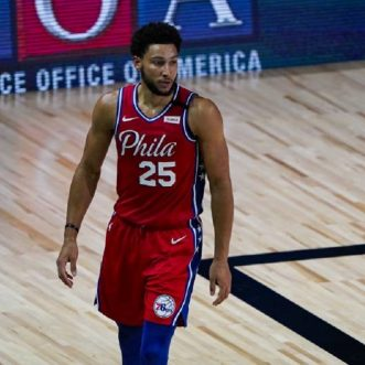 Ben Simmons Needs to Undergo Surgery