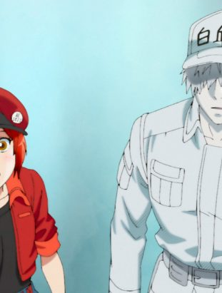 Cells at Work Theatrical Anime is all Set to Return with a New Platelet. Here are The Details we Covered So Far