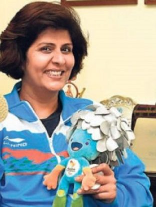 Deepa Malik assures India's medal count will be in double digits at Tokyo Paralympics