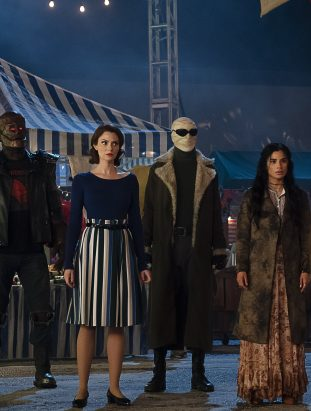 Doom Patrol Season 2 Episode 9: Release Date, Trailer, Plot and All You Need To Know