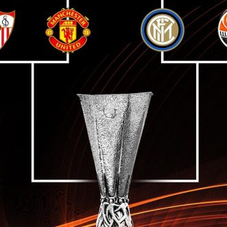 Who will make it to UEFA Europa League Finals