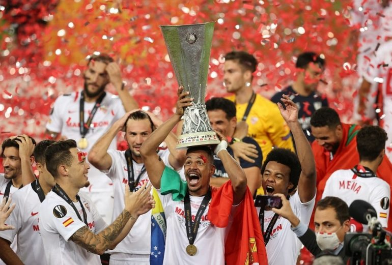 Sevilla FC proves they are still the King of Europa League