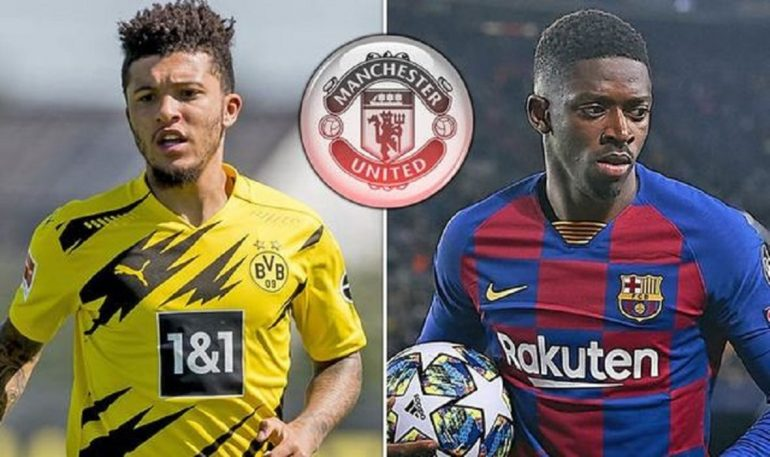 Will Manchester United sign Ousmane Dembele this season
