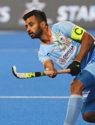 Covid-19 hits Indian Hockey Team