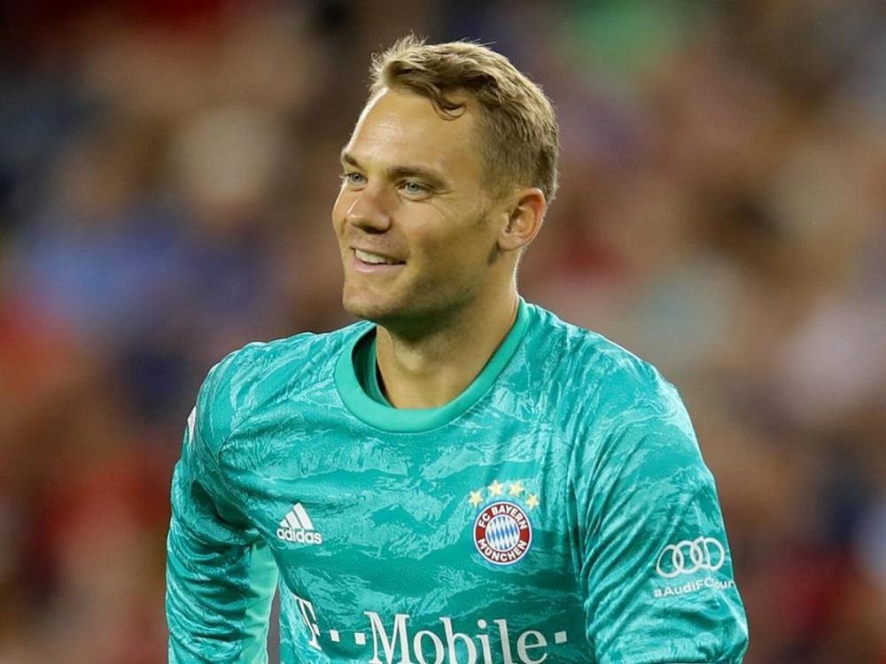 UEFA Champions League Team Of The Season: Winner Bayern Munich's Players Shine