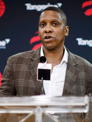 Masai Ujiri Assaulted Off-Court: Explains why Black Lives Matter Campaign is Needed