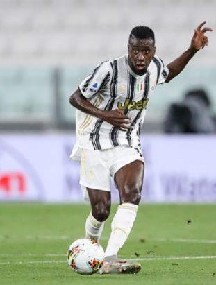 Blaise Matuidi is no more a part of Juventus
