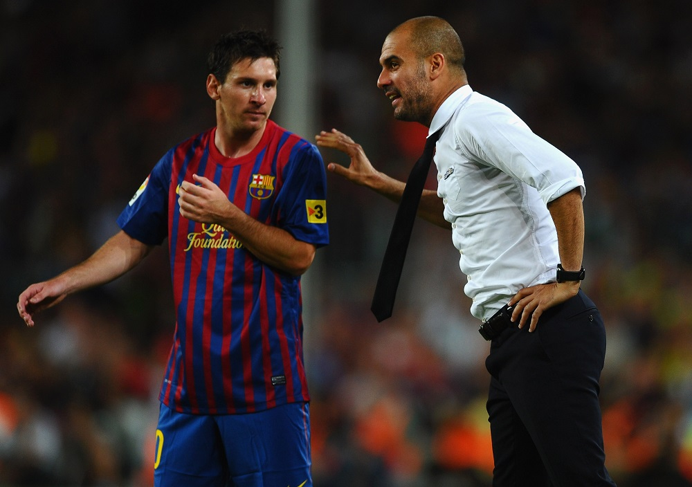 Manchester City Offer A Mindblower Deal for Lionel Messi