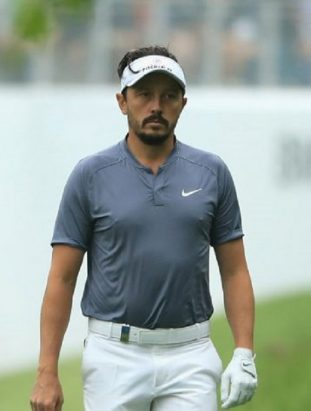 Contending at a Major who is Mike Lorenzo-Vera