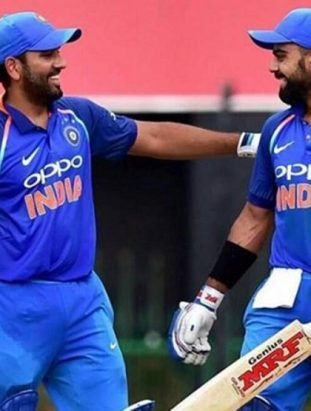 ICC Rankings: Virat Kohli, Rohit Sharma Maintain Peak Spots In ODIs, KL Rahul Bags Second Place In T20s