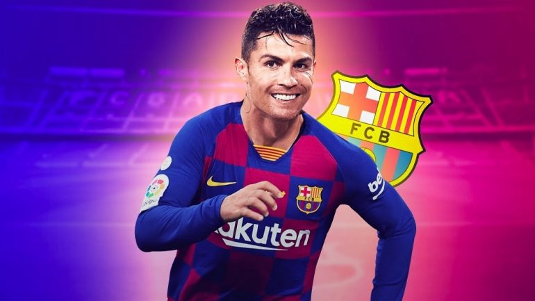 Will Cristiano Ronaldo and Lionel Messi finally play in the same team?