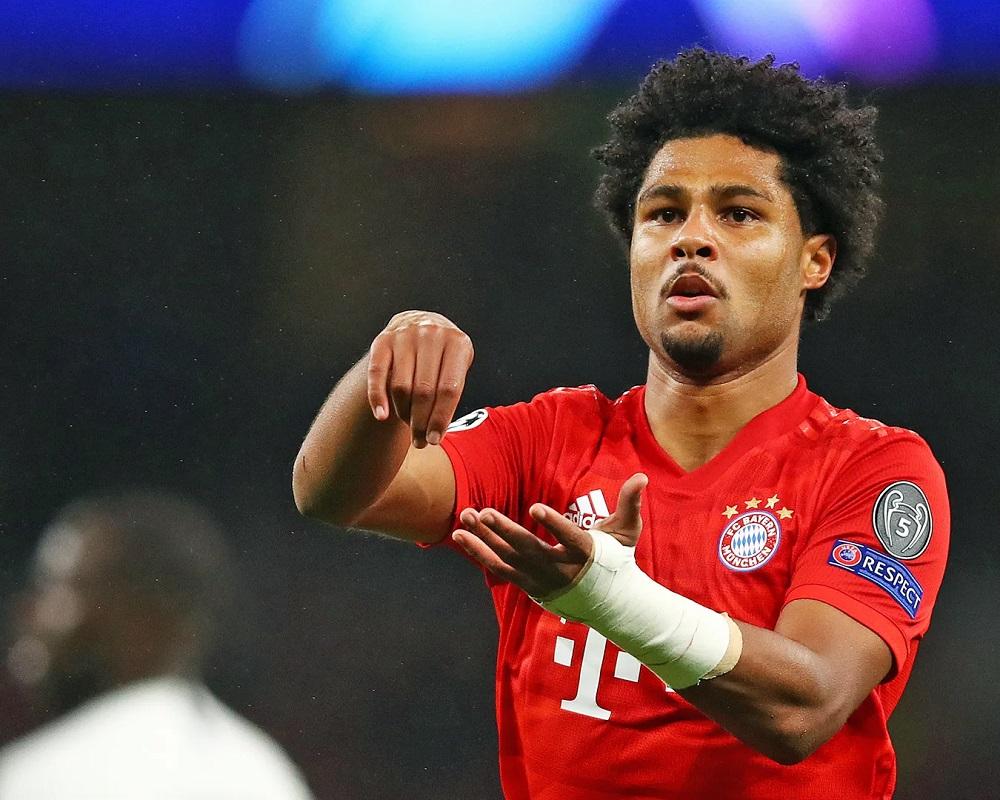 Team Of The Season: Winner Bayern Munich's Players Shine