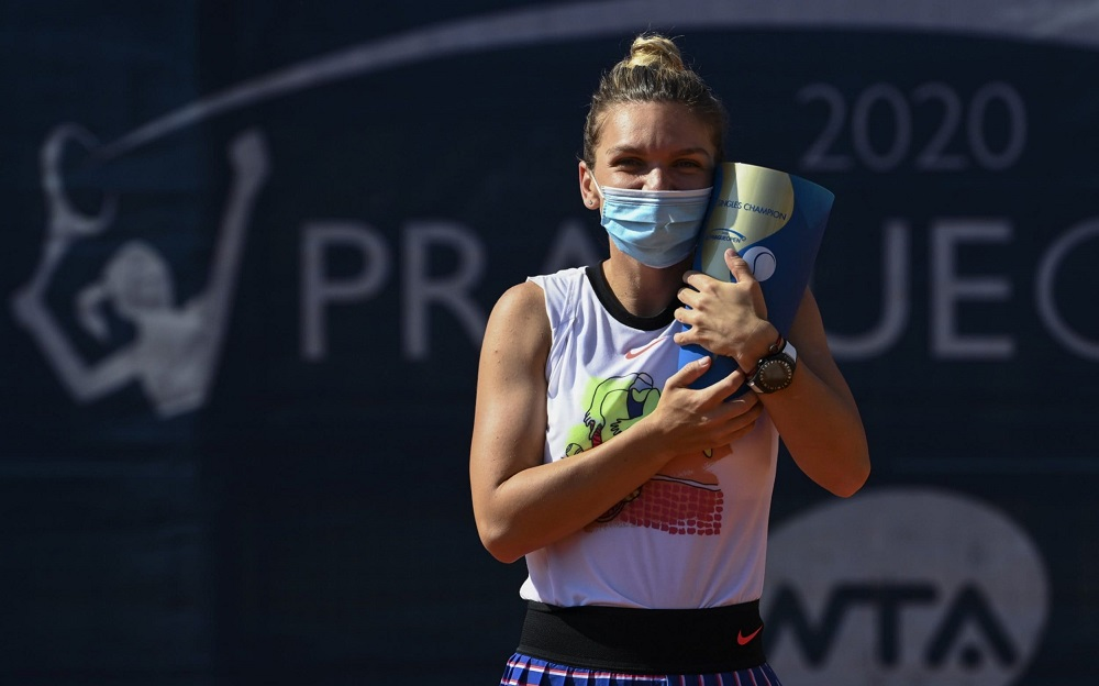 Simona Halep Opts Out From The US Open