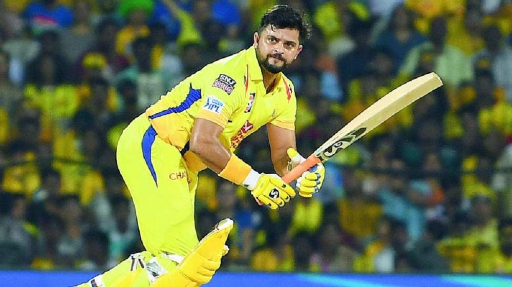Suresh Raina will be missing IPL 2020!!!- Here's Why!?