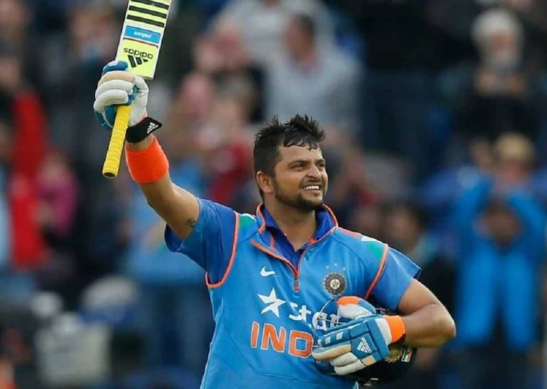 Suresh Raina embarks MS Dhoni on journey of retirement from International Cricket