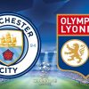 City vs Lyon