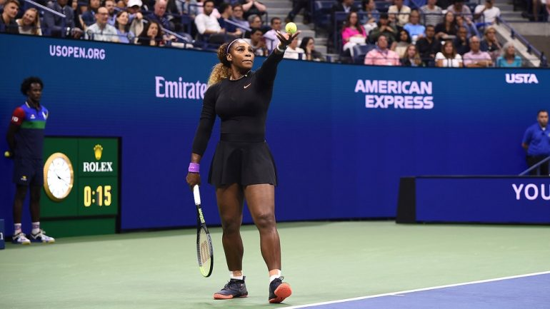 Can Serena Williams win the upcoming Grand Slam at the US Open 2020?
