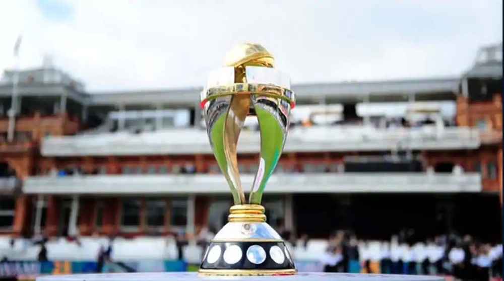 Women's Cricket World Cup postponed to 2022