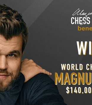 Magnus Carlsen Wins The Most Watched Online Chess Event