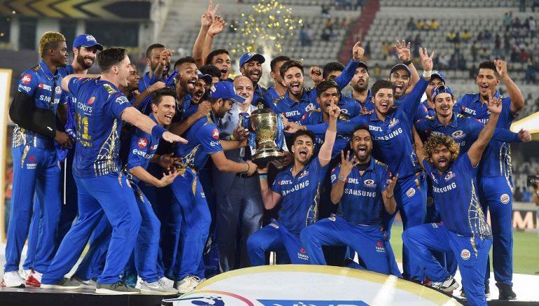 IPL 2020 Fixtures Finally Released