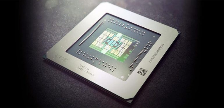 AMD's New Navi GPU.