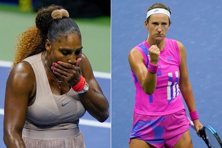 Serena Williams Lost During US Open Semi-finals