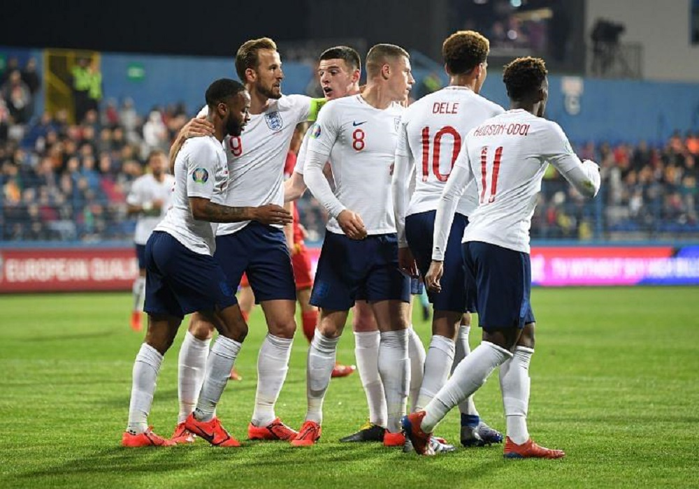 England Clinches Victory Over Iceland In Late Penalty Drama