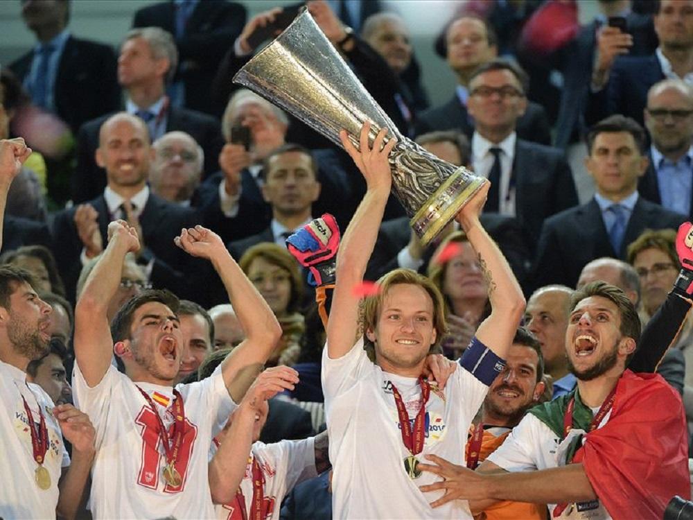 Rakitic Bids Adieu To Barcelona After Move To Sevilla