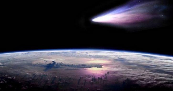 Asteroid 2020 QL2,