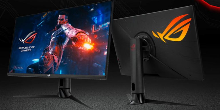 Asus ROG Swift Monitor with 360Hz, 6E Wifi Routers and Gaming Accessories Launched