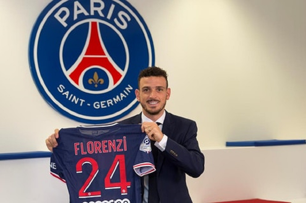 Alessandro Florenzi On A Move To Paris