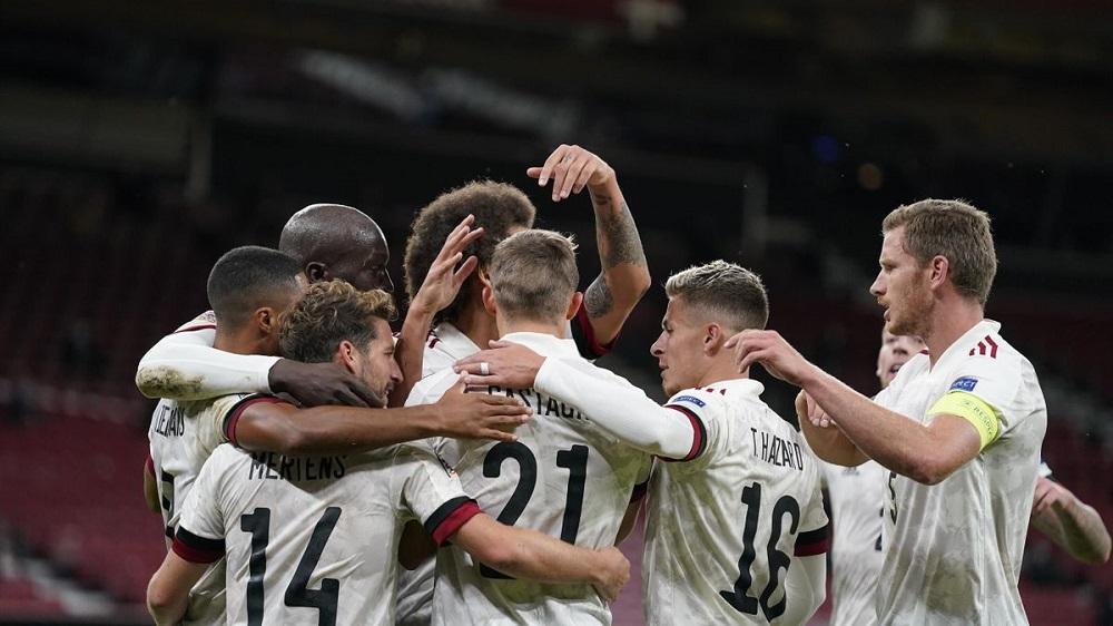 World No. 1 Belgium Defeat Denmark In Nations League Opening Match