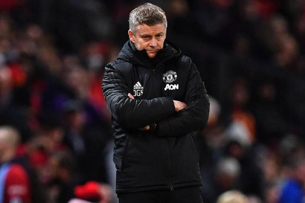Van De Beek To Manchester United