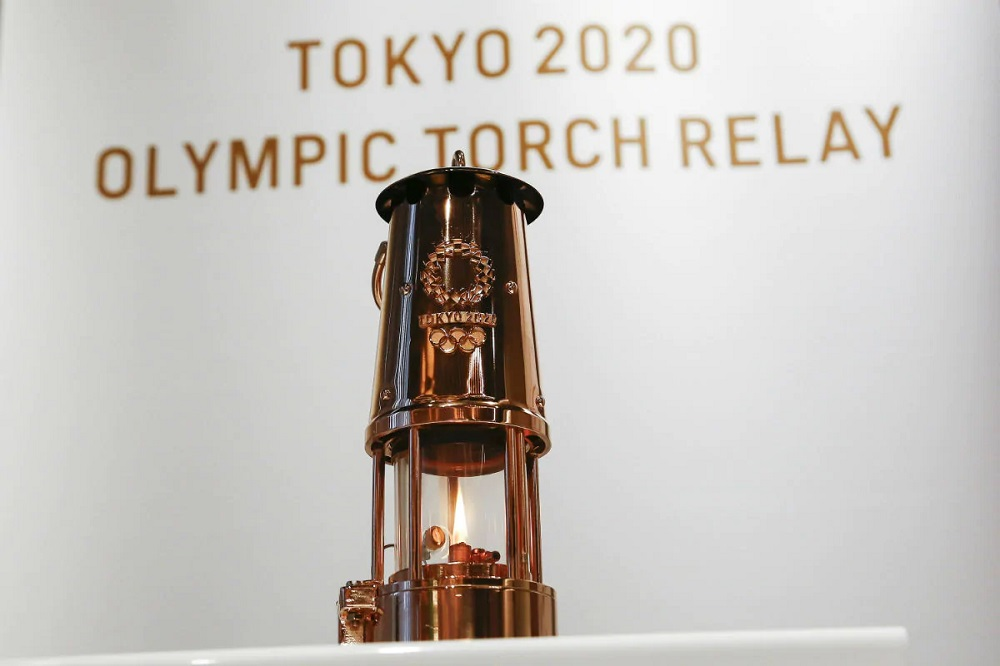 Japanese Olympic Committee President