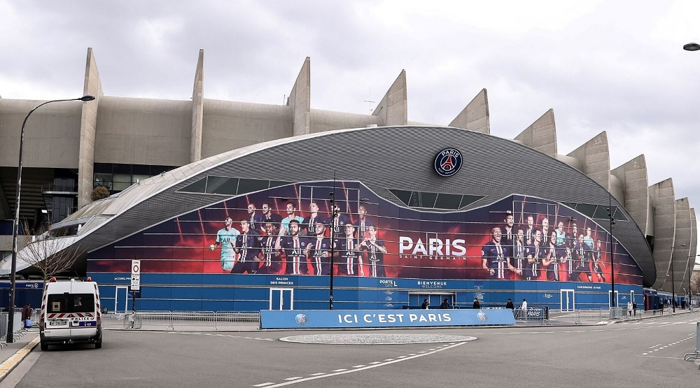 PSG In Pandemic Crisis Ahead Of The New Season