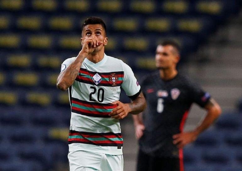 Portugal Destroys Croatia In UEFA Nations League Clash
