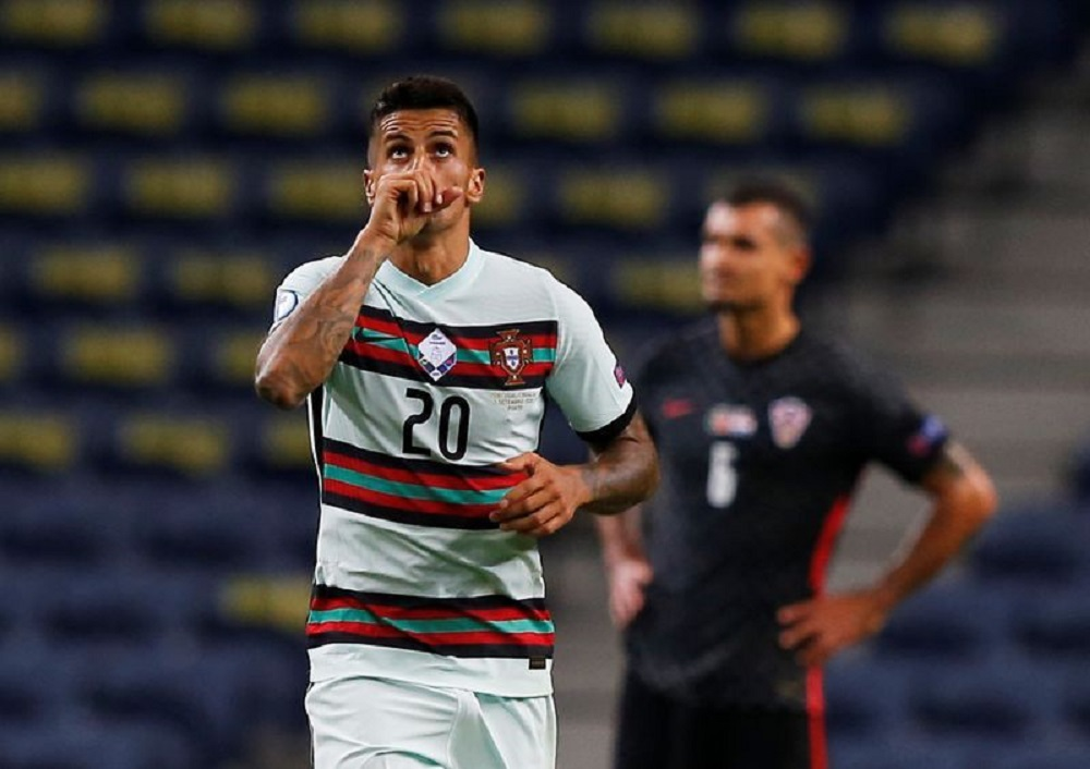 Portugal Destroys Croatia In UEFA Nations League Clash